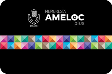 Membresía AMELOC Plus