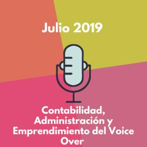 AMELOC 6ª Conferencia 2019