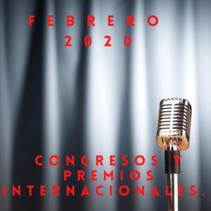 AMELOC 1ª Conferencia 2020