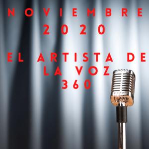 AMELOC 8ª Conferencia 2020